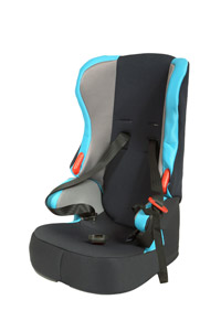 car seat safety ratings
