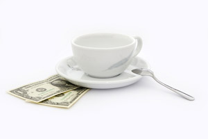 tipping etiquette