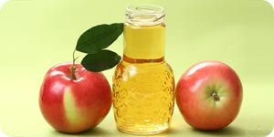 Photo of apple juice