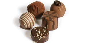 Photo of choco delights