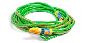 Photo of garden hose